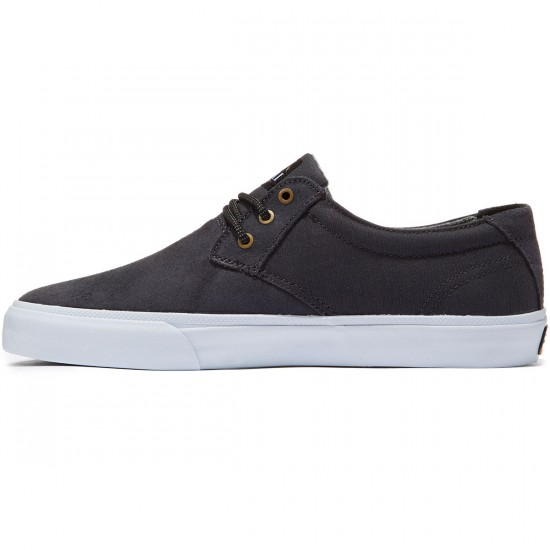 Lakai MJ Shoes - Charcoal - 8.0