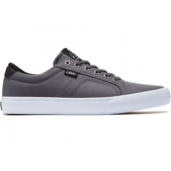 Lakai Flaco Shoes - Cement - 8.0