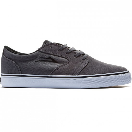 Lakai Fura Shoes - Cement - 8.0