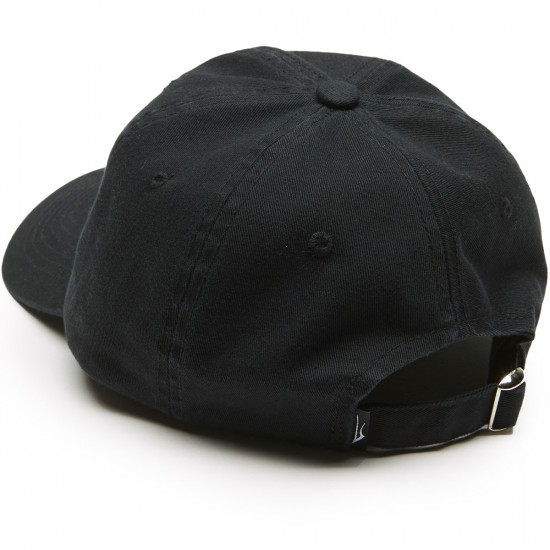 Lakai X Girl Dad Hat - Black