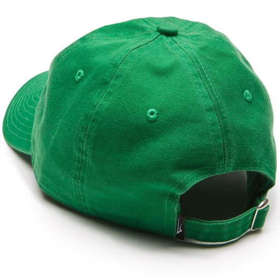 Lakai X Girl Dad Hat - Green