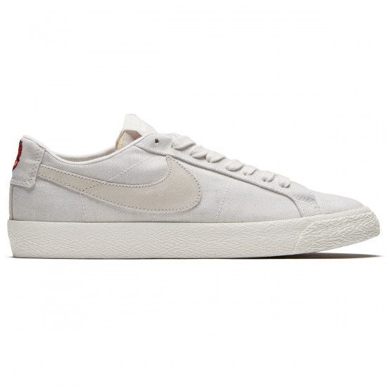 0a21f6888cfa1 canada nike sb lance mountain zoom blazer low canvas deconstructed shoes  phantom light bone b932b 630b5