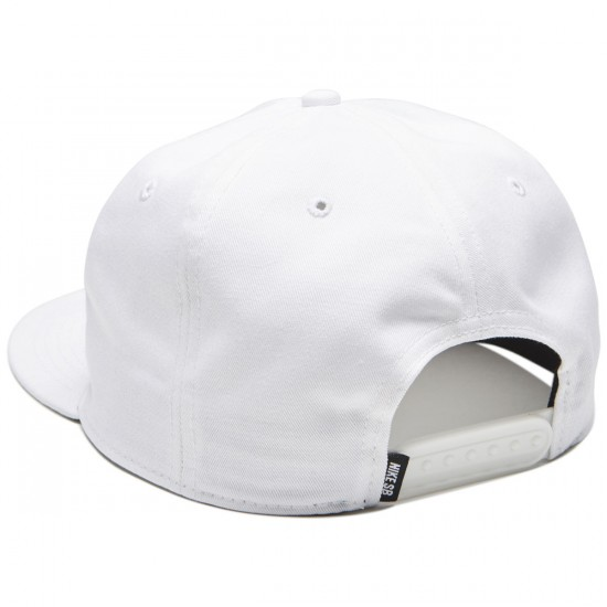 Nike SB Vintage Hat - White/Pine Green/Black