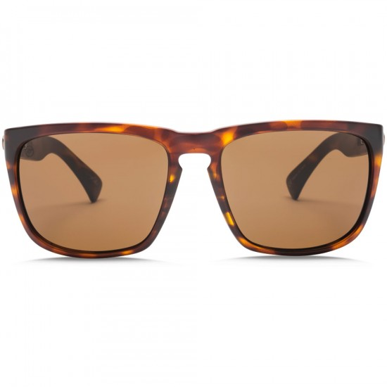 Electric Knoxville Xl Sunglasses - Matte Tort/OHM Bronze