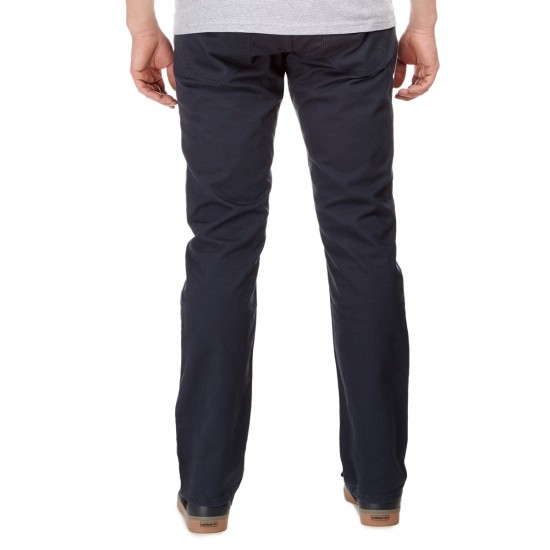 RVCA Stay RVCA Pants - Midnight - 31 - 32