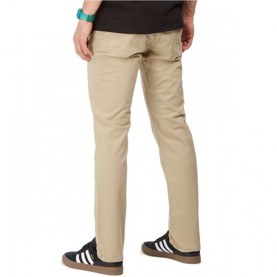 RVCA Stay RVCA Pants - Khaki