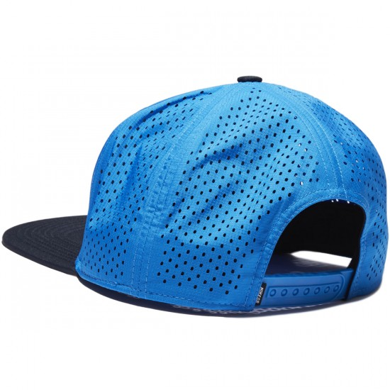 Nike SB Performance Trucker Hat - Photo Blue/Dark Obsidian