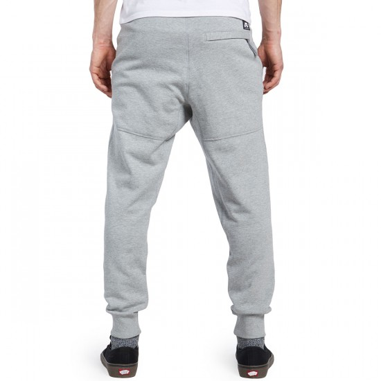 Nike SB Everett Pants - Dark Grey Heather - LG