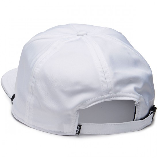 Nike SB Aerobill Hat - White/Pine Green/Black
