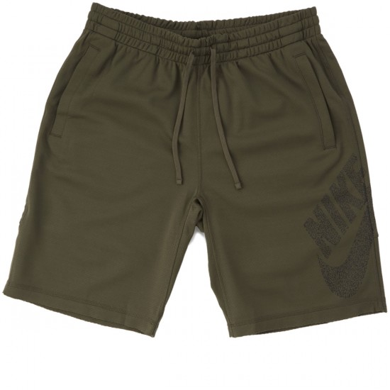 Nike SB Dot Sunday Shorts - Cargo Khaki/Black
