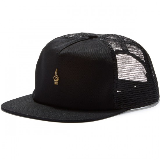 Loser Machine Glide Hat - Black