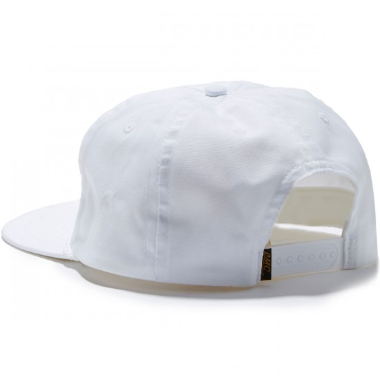 Loser Machine Breakout Hat - White