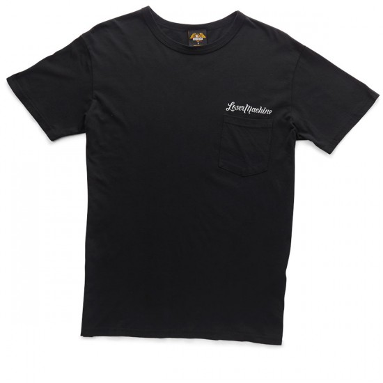 Loser Machine Classics T-Shirt - Black