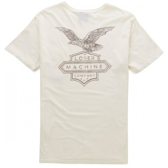 Loser Machine Eagles Nest T-Shirt - Scour