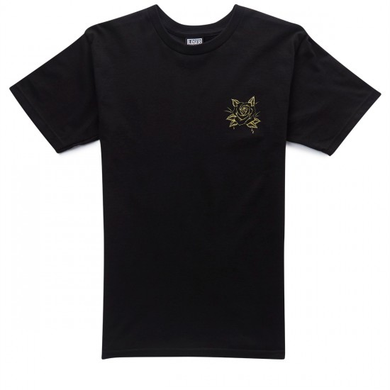 Loser Machine Sorrow T-Shirt - Black