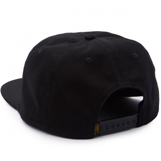 Loser Machine Gyro Hat - Black