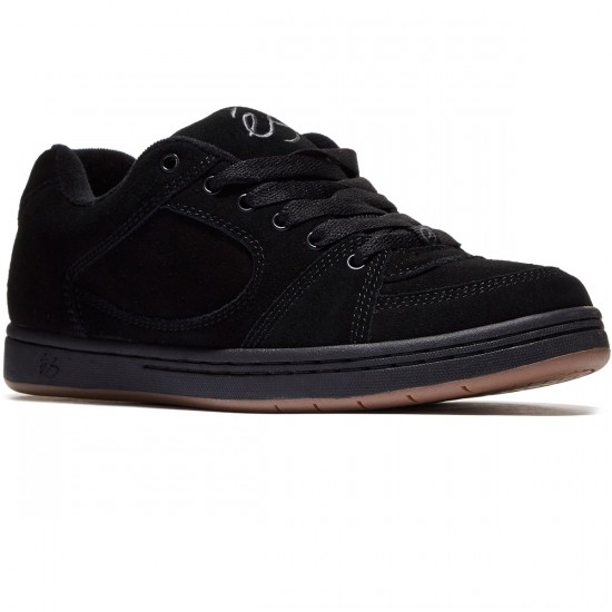 eS Accel OG Shoes - Black