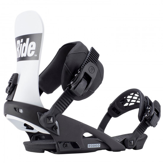 Ride Rodeo 2019 Snowboard Bindings