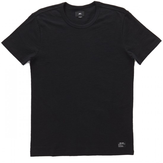 Obey Standard Issue T-Shirt - Black