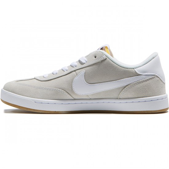 Nike SB FC Classic Shoes - Summit White/White - 7.0
