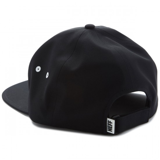 Neff Absolute Hat - Black
