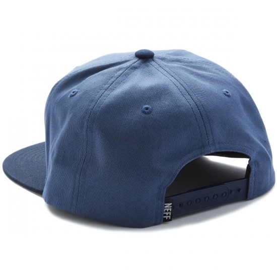 Neff X Hat - Blue/Navy