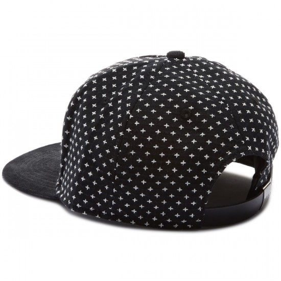 Neff Kilted Hat - Black