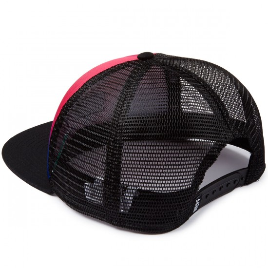 Neff Totality Trucker Hat - Hifi