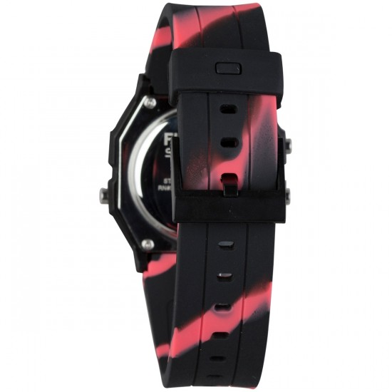 Neff Flava XL Watch - Tiger Blood