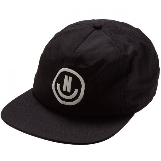 Neff Neffection Hat - Black