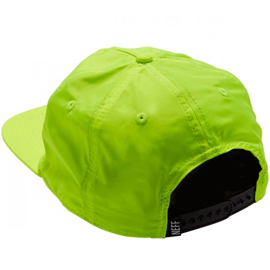 Neff Neffection Hat - Tennis