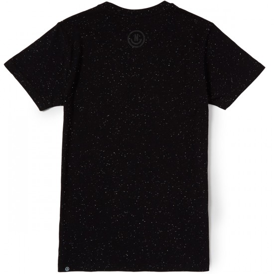 Neff Sly T-Shirt - Black