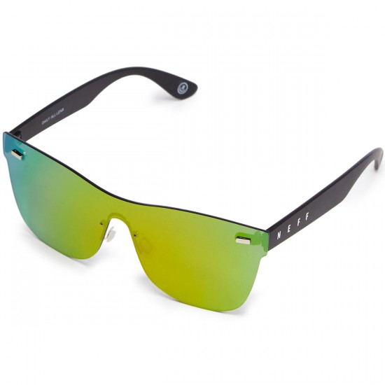 Neff Daily All Lens Sunglasses - Pink