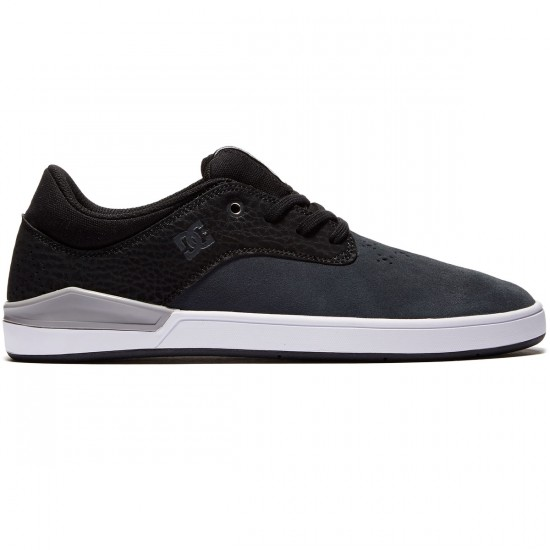 DC Mikey Taylor 2  Shoes - Grey/Black - 8.0