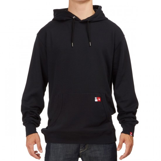 DC Core Pullover Hoodie - Black