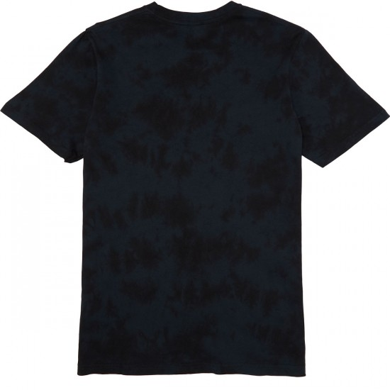 DC Acyd Ball T-Shirt - Black