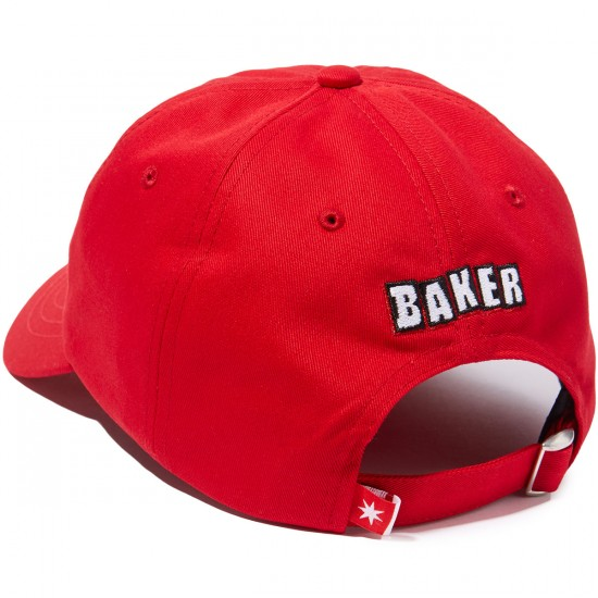 DC x Baker Decon Hat - Chili Pepper
