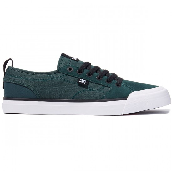 DC Evan Smith S Shoes - Deep Jungle - 8.0