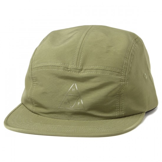 HUF Triple Triangle Volley Hat - Sage