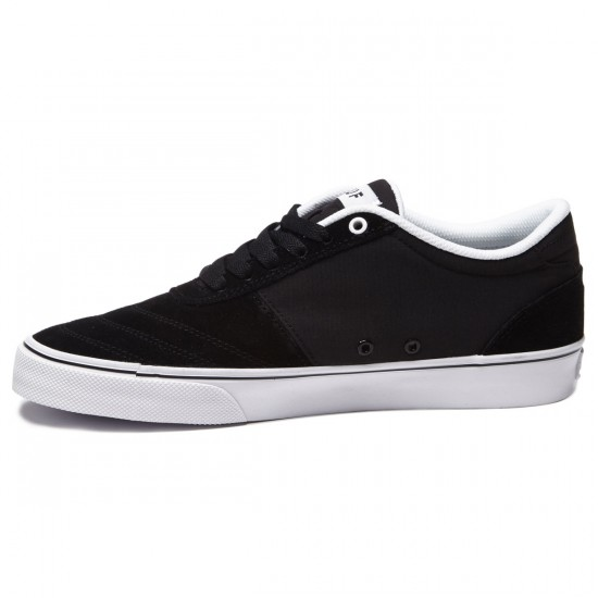 HUF Galaxy Shoes - Sport Black - 8.0