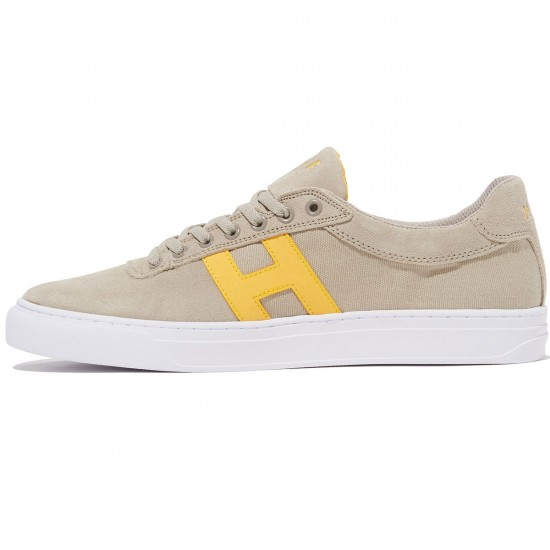 HUF Soto Shoes - Taupe