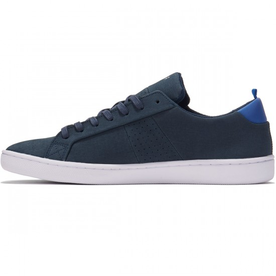 HUF Boyd Shoes - Blue Night - 8.0