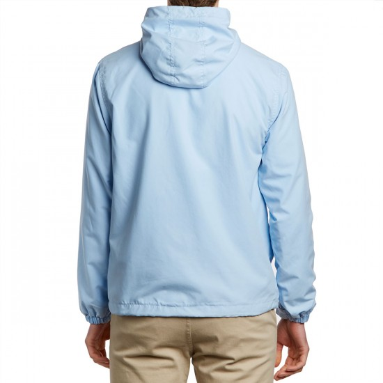 Huf Shadow Anorak Jacket - Powder Blue