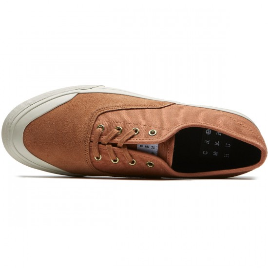 HUF Cromer Shoes - Camel - 9.0