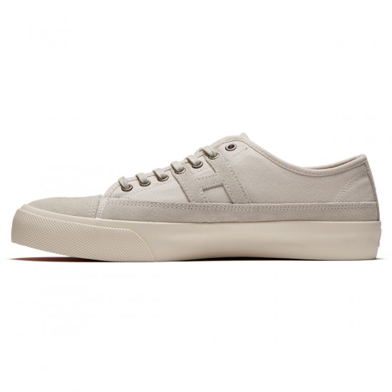 Huf Hupper 2 Lo Shoes - Natural/White - 8.0