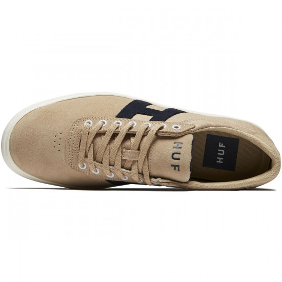 HUF Soto Shoes - Wheat - 8.0