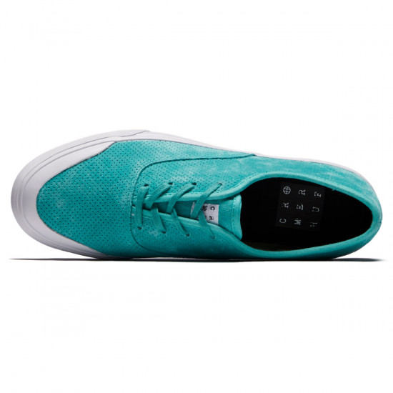 HUF Cromer Shoes - Atlantic - 8.0