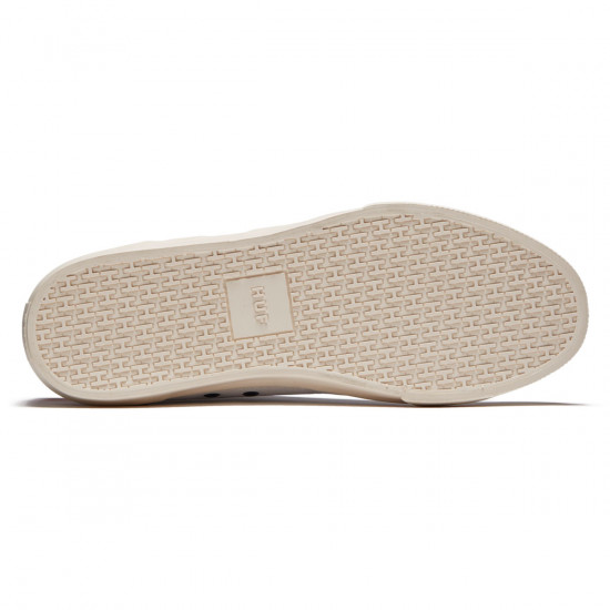 HUF Galaxy Shoes - White/Antique