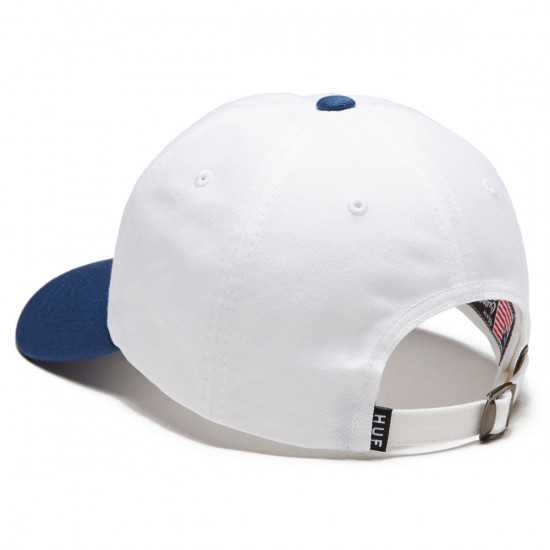huf draft cv hat