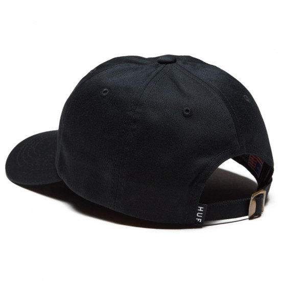 huf love cv hat